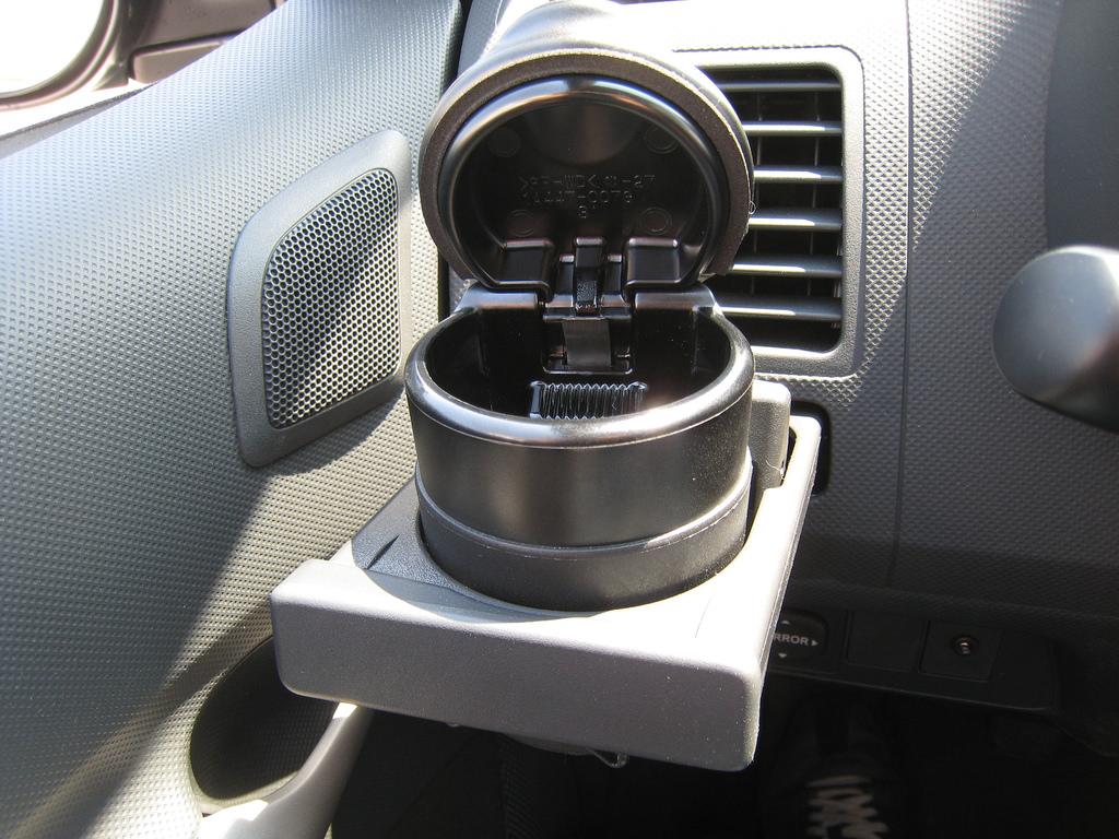 Toyota Auris 2007 Interior Japancarreviews Com