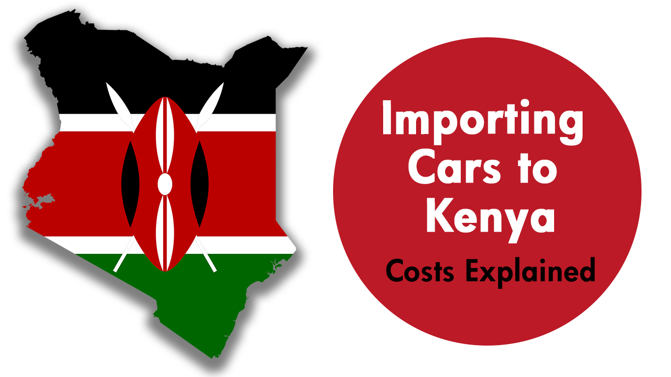 Kenya Car Import Guide: Taxes, Duties and Regulations