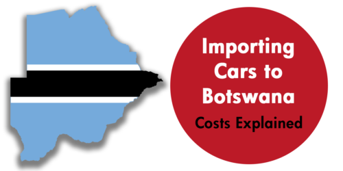 How to Import a Car to Botswana