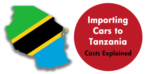 How to Import a Japanese Used Car to Tanzania