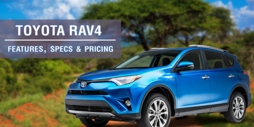 toyota rav4 used car review
