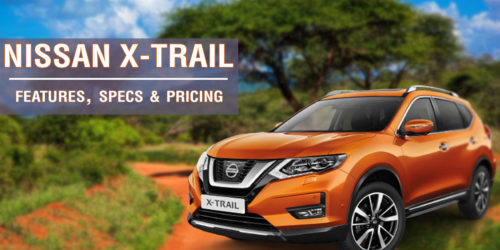nissan x-trail review features specs pricing