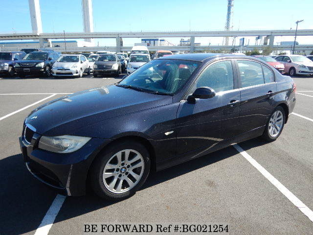 Cheap used bmw 3 series cars from BE FORWARD